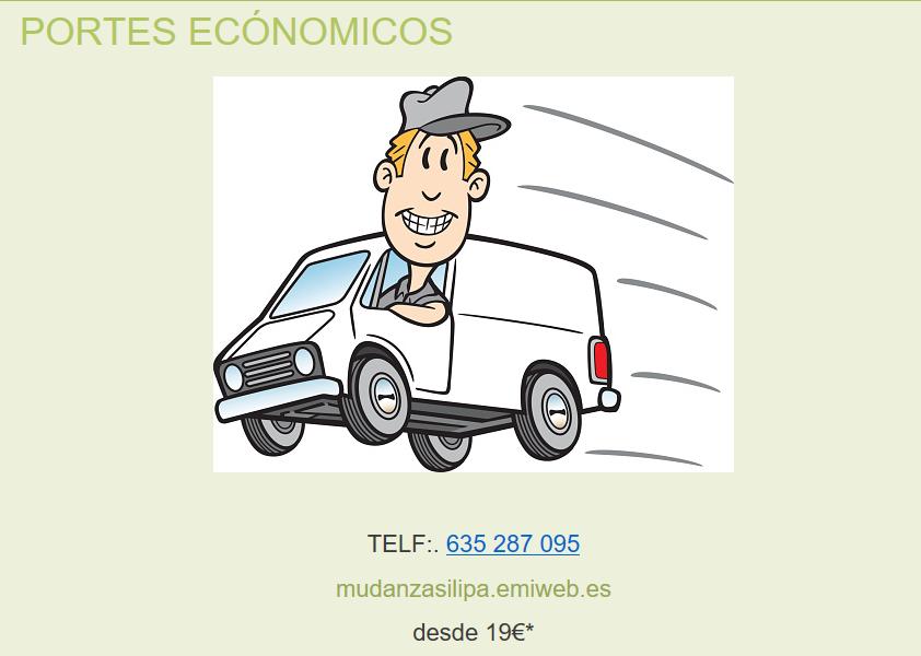 Portes Económicos
